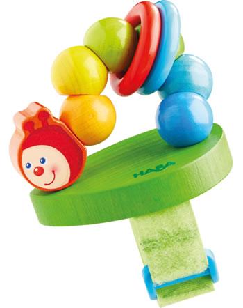 HABA Figurine-jouet pour poussette Chenille 305106