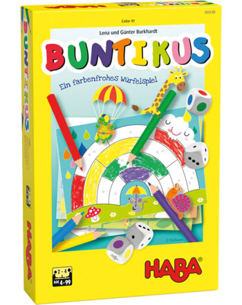 HABA Colorus 305538