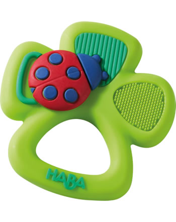 HABA Clutching Toy Lucky Shamrock 305161