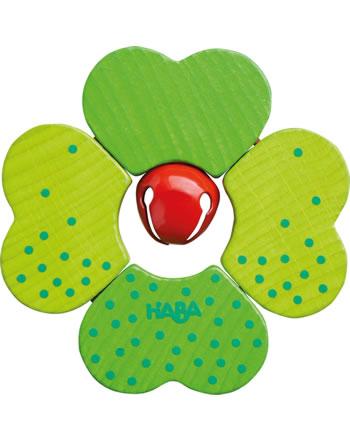 HABA Clutching Toy Shamrock 305579