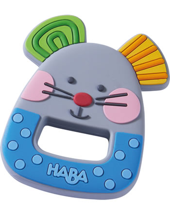 HABA Clutching Toy Little Mouse 305159