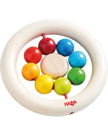 HABA Clutching Toy Rainbow Balls 305581