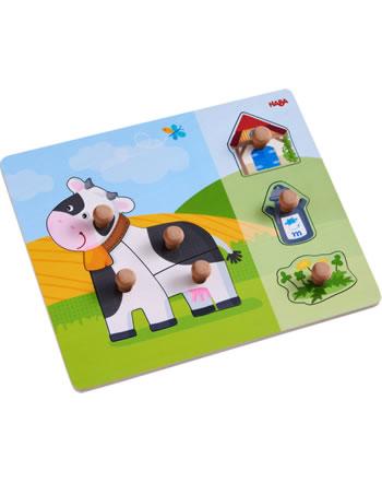 HABA Puzzle Vache Annabelle 304591