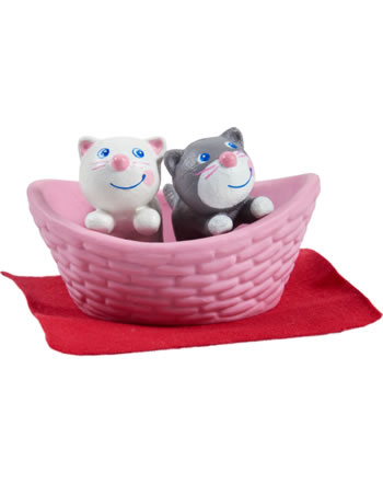 HABA Little Friends – Chatons 303891