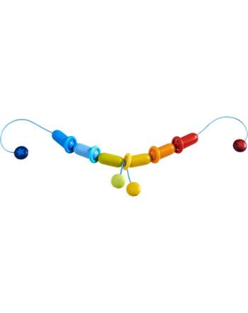 HABA Activité d'éveil pour poussette Multicolore 304634