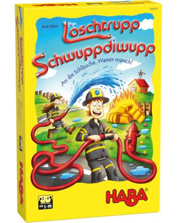 HABA Pompiers, à vos tuyaux 305479