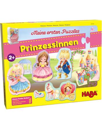 HABA Meine ersten Puzzles - Prinzessinnen 304478