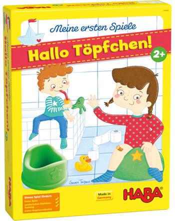 HABA Mes premiers jeux – Bonjour petit pot 305485