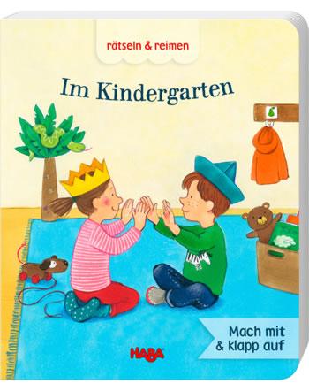 HABA rätseln & reimen - Im Kindergarten 304351
