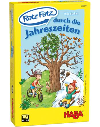HABA Jeu - version allemande 305547