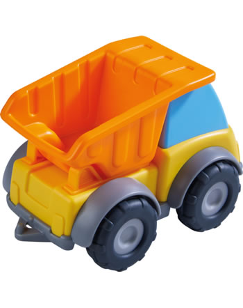 HABA Toy Car Dump Truck 305180