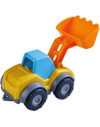 HABA Toy Car Wheel loader 305181