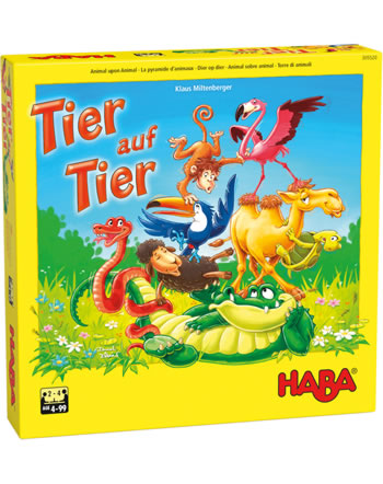 HABA Pyramide d´animaux 305520