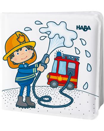 HABA Zauber-Badebuch Feuerwehr 304705