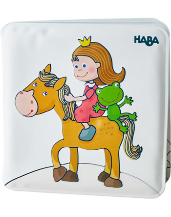 HABA Zauber-Badebuch Prinzessin 304706