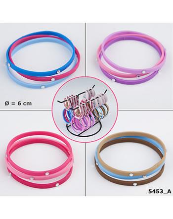 Horses Silicon bracelet
