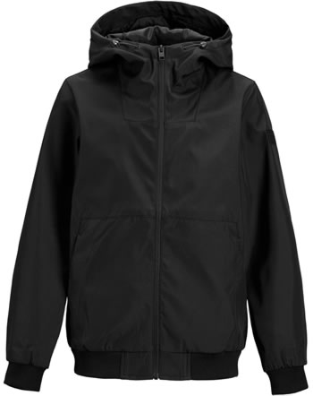 Jack & Jones Junior Veste JJESHALE NOOS black 12165551