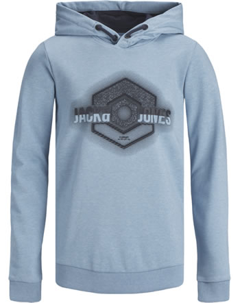 Jack & Jones Junior Hoodie JCOUNIVERSES dusk blue 12171758