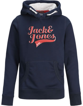 Jack & Jones Junior Hoodie JORAYDON navy blazer 12168375