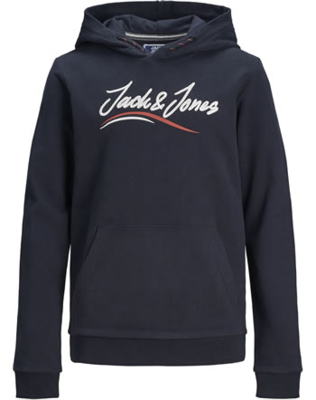 Jack & Jones Junior Hoodie JORFLEXX navy blazer 12168372