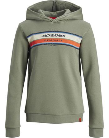 Jack & Jones Junior Hoodie Kapuzenpullover JORTYLERS sea spray 12188195
