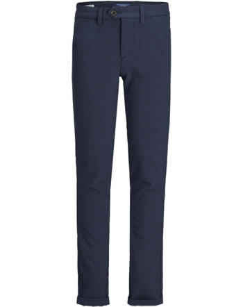 Jack & Jones Junior Pantalon JJIMARCO JJCONNOR navy blazer 12178418