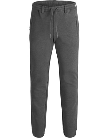 Jack & Jones Junior Pantalon JJIVEGA JJTRASH dark grey melange 12192179