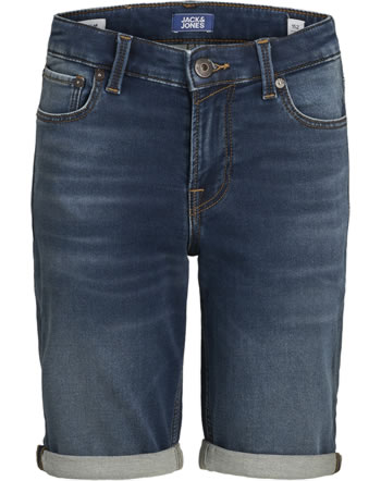Jack & Jones Junior Jeans-Short JJIRICK JJICON blue denim 12167640