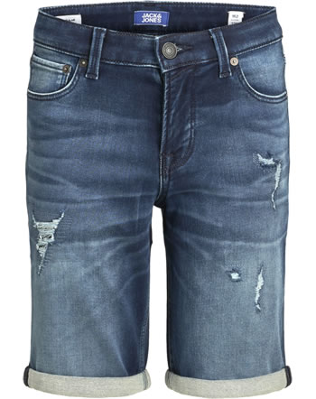 Jack & Jones Junior Jeans-Short JJIRICK JJICON blue denim 12167644