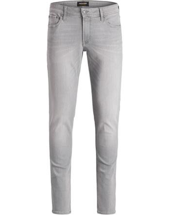Jack & Jones Junior Jeans JJIGLENN JJORIGINAL AGI 003 grey denim 12175496