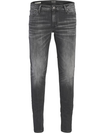 Jack & Jones Junior Skinny Fit Jeans LIAM NOOS black denim 12149936