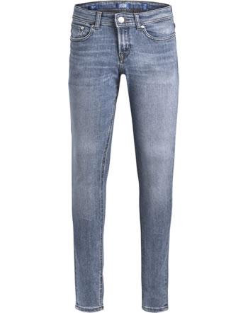 Jack & Jones Junior Skinny Fit Jeans LIAM NOOS blue denim 12154091