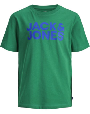 Jack & Jones Junior T-shirt manches courtes JCOBOB verdant green 12175386