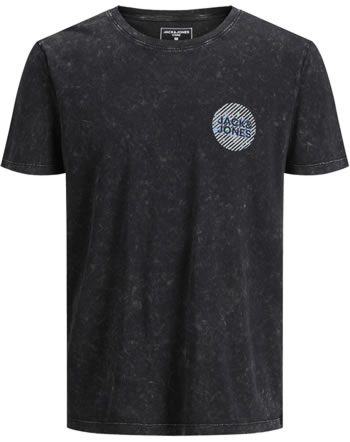 Jack & Jones Junior T-shirt manches courtes JCODEREK black 12180266