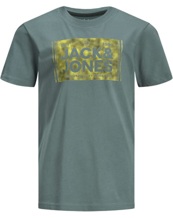 Jack & Jones Junior T-shirt manches courtes JCOTATE north atlantic 12171750