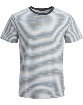 Jack & Jones Junior T-shirt manches courtes JCOMIKS faded denim 12168442