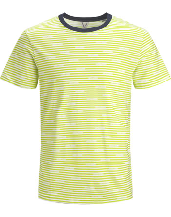 Jack & Jones Junior T-shirt manches courtes JCOMIKS sulphur spring 12168442
