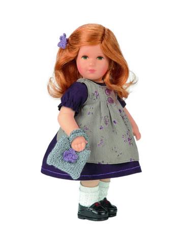 Kathe Kruse doll Goldkind I am small 28 101