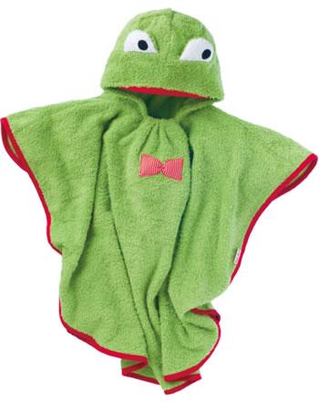 Käthe Kruse Baby Poncho Frog Chopin 0155110