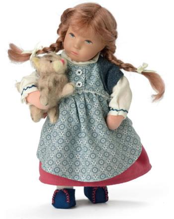 Käthe Kruse Puppe Däumlinchen Kathi mit Schnurri 25 cm 0125831