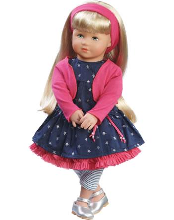 Käthe Kruse Doll Glückskind Carina 0142801