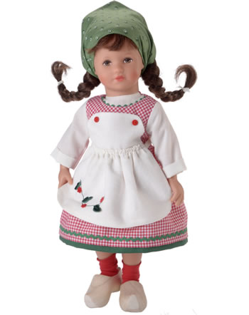 Käthe Kruse Doll Glückskind Lenchen 39 cm 0142025
