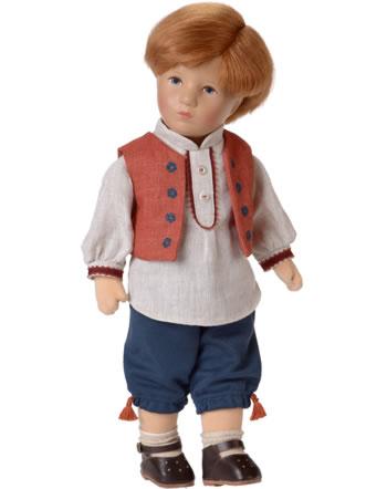 Käthe Kruse Doll Richard 35 cm 0135013