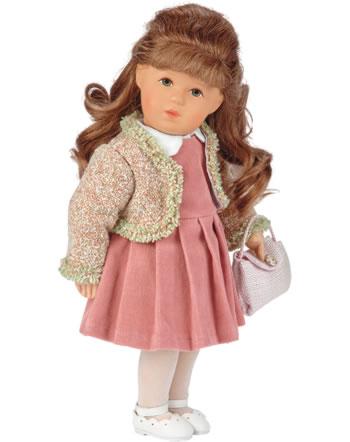 Kathe Kruse doll Rumpumpel Clara 32401