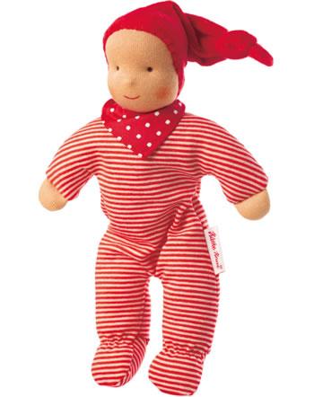 Käthe Kruse Waldorf-Doll Garden Baby Schatzi red 0138234