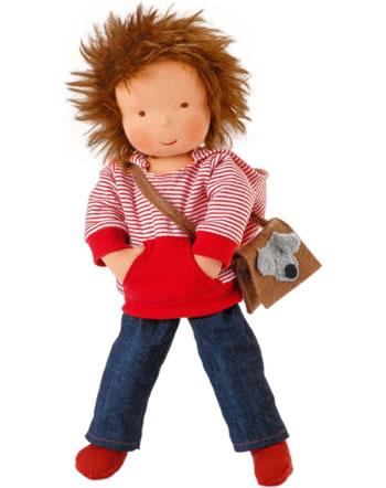 Käthe Kruse Waldorf Doll Benni 38 cm 38028