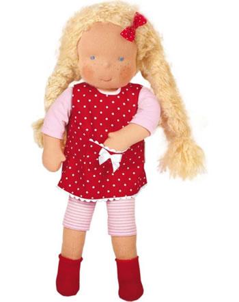 Käthe Kruse Waldorf Doll Amelie 38 cm 38026