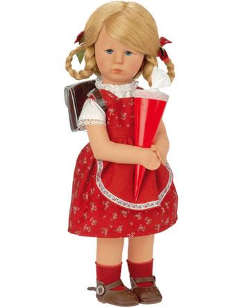 Käthe Kruse Doll The first day of school for Elisa 40 cm 40370