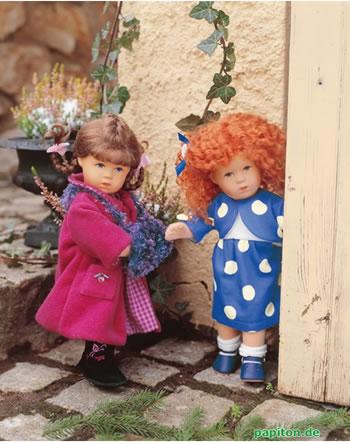 Käthe Kruse Puppe Frederike 34603 -.-