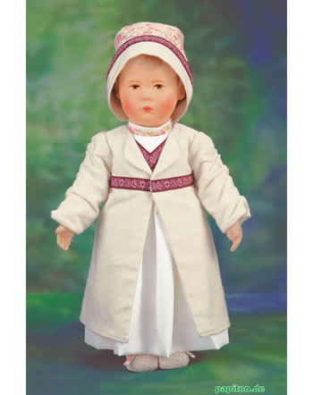 Käthe Kruse Meilenstein I Puppe Henriette 43801 -.-